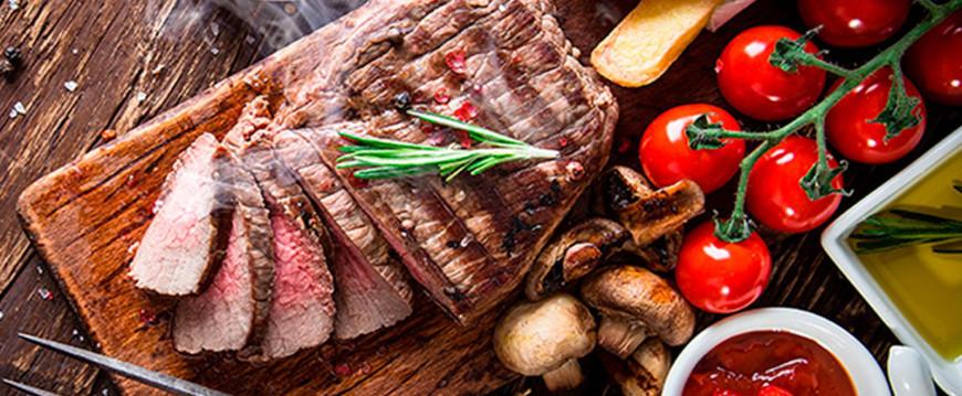 Reação de Maillard: Descubra o que é e porque deixa o seu steak mais gostoso!