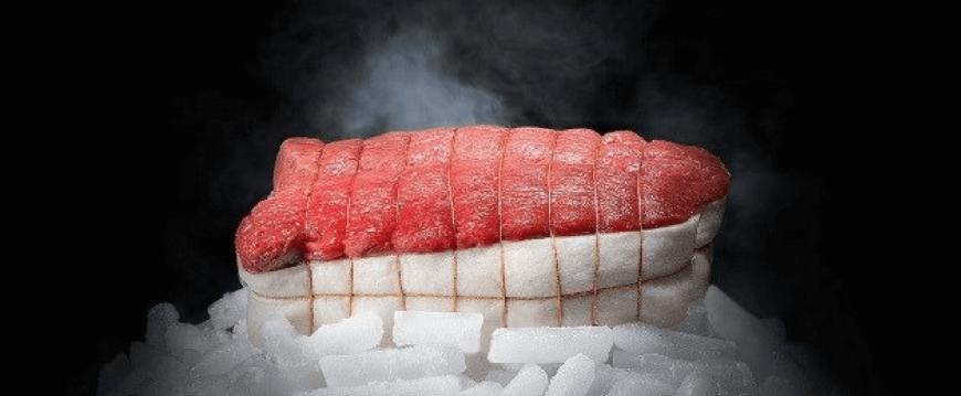 Açougueiro francês vende carne bovina a R$ 13 mil a peça