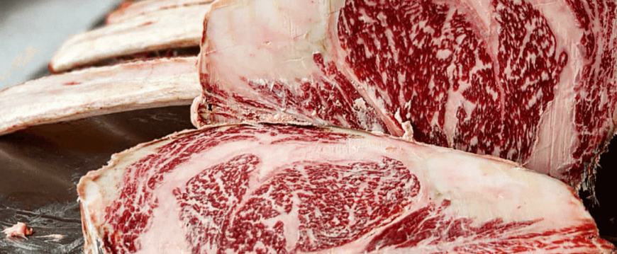 Old But Gold: Sabe o que é Dry Aged Beef?