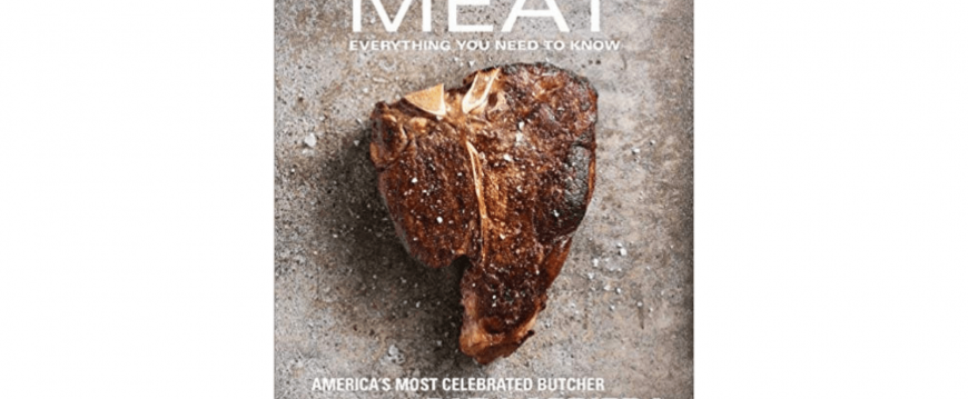 Recomendação de Leitura: Meat - Everything you need to know