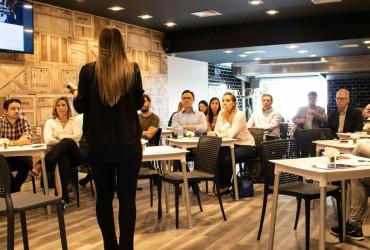 Território da Carne promove curso para profissionais da cadeia da carne em São Paulo