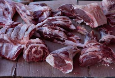 Pare de comprar carne bovina