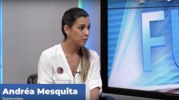 Mercado Futuro | Andréa Mesquita - Zootecnista | 15.04.2019