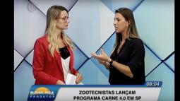 Zootecnistas lançam Programa Carne 4.0