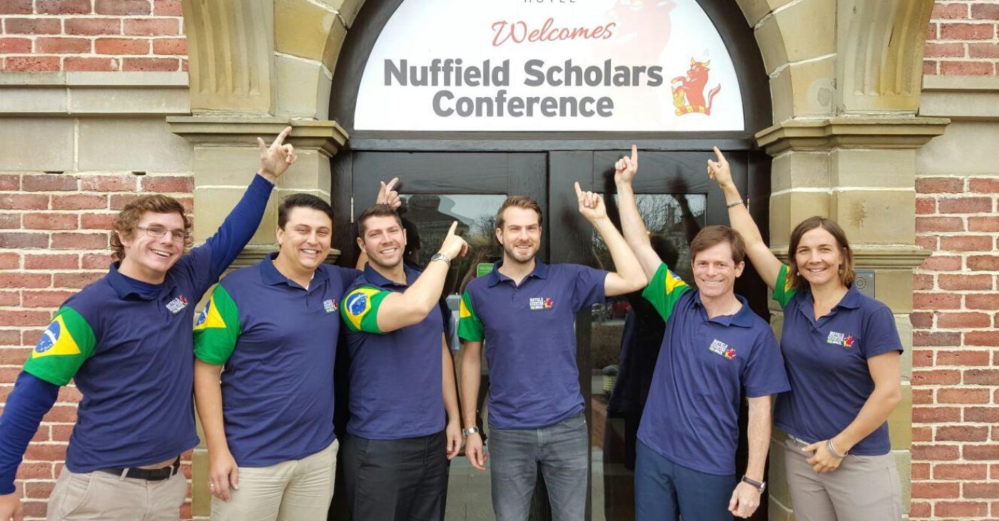 Programa NUFFIELD 2020 abre inscrições para jovens líderes do agronegócio brasileiro