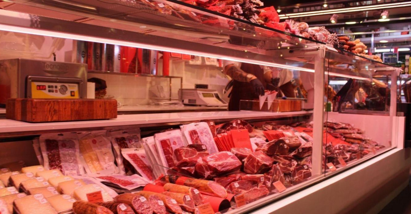 Carne Bovina: Embalagem a Vácuo x ATM
