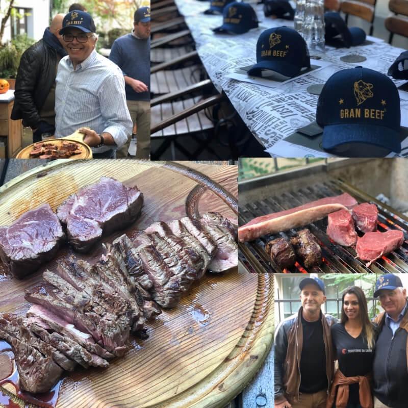 TC visita fazenda que produz primeira carne do mundo neutra em gases de efeito estufa!