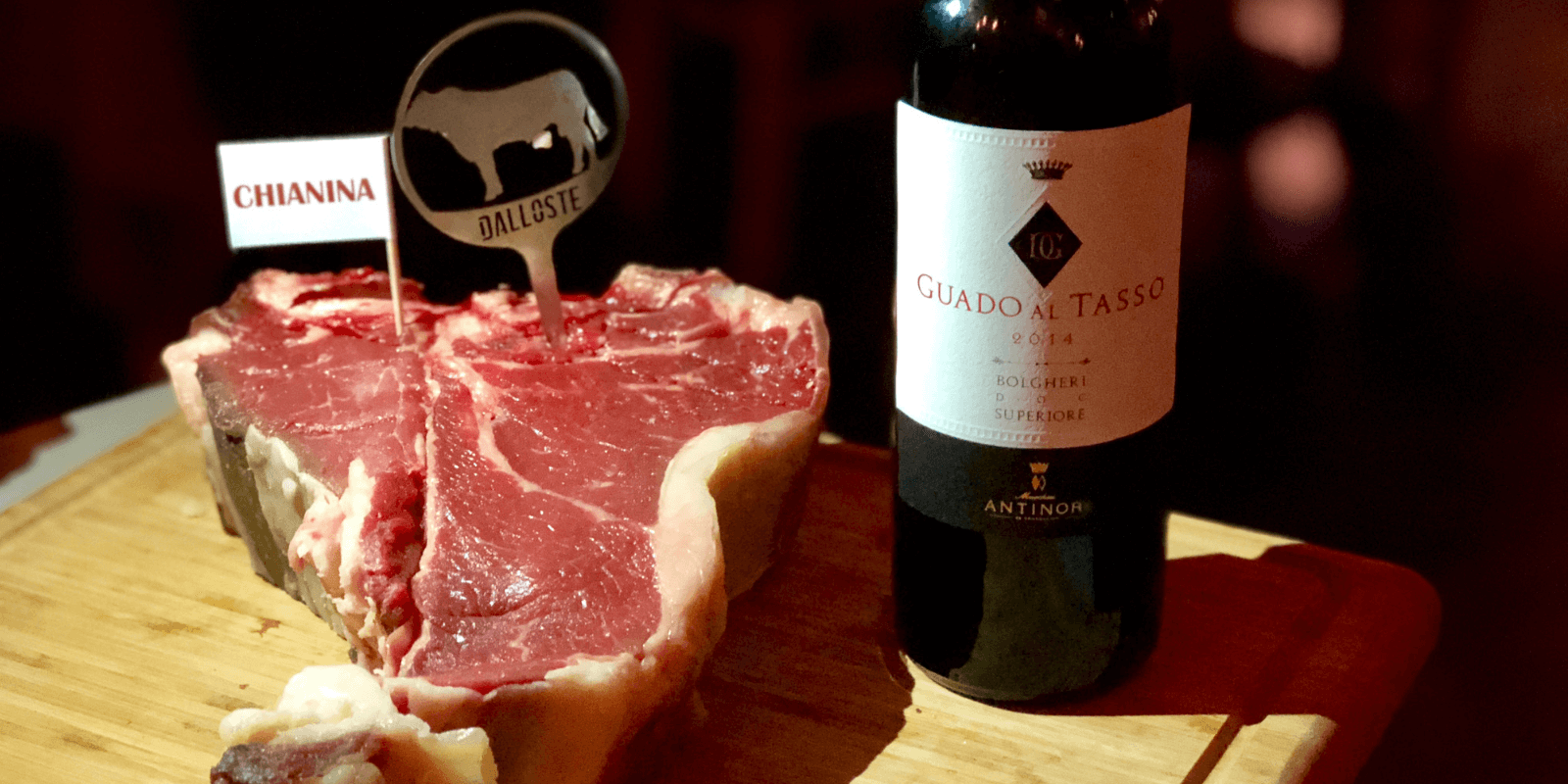 Carne & Vinho: Muito Além da Harmonização
