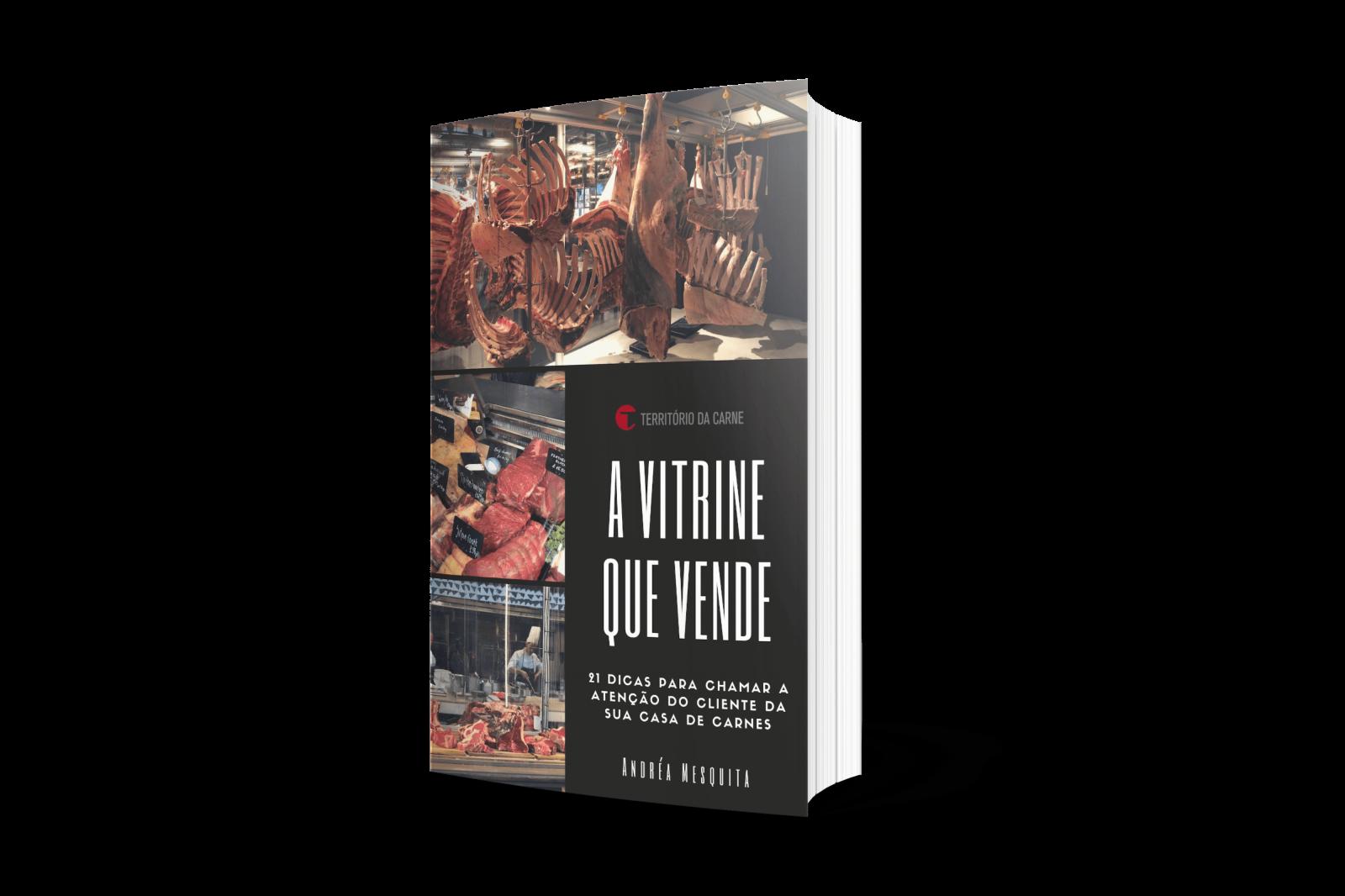 Território da Carne lança e-book gratuito que promete fazer você faturar mais!