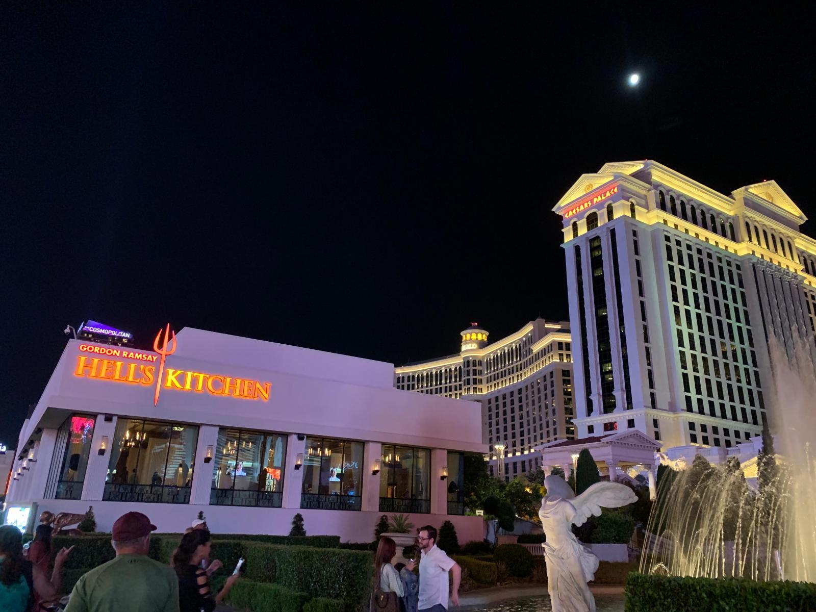 As 5 lições que aprendi em Vegas!