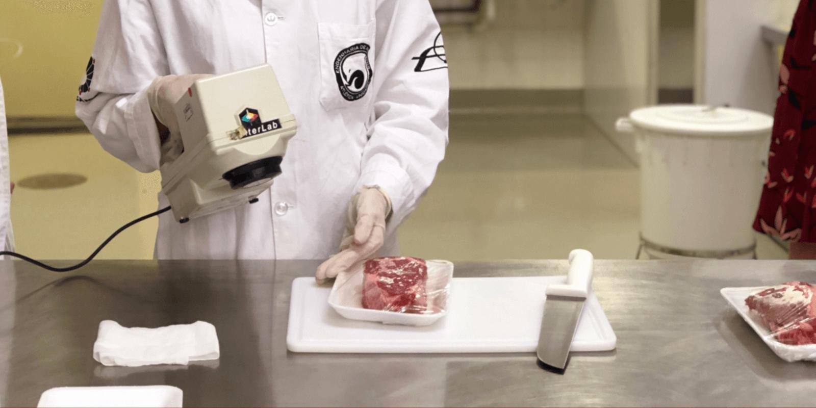Instituto de Zootecnia realiza o I Workshop de Carne de Qualidade